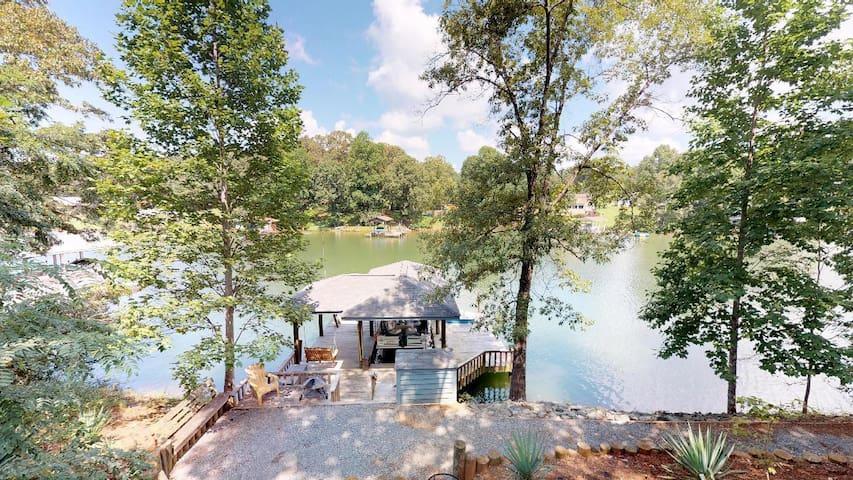 Livin` the Lake Dream