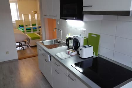Flat8, 2rooms at the shopping center Karolina - Острава