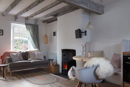 Dove Cottage, Harberton, Totnes, Devon