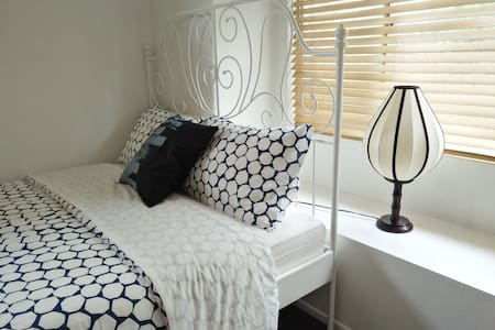 Large Sweet Bedroom with Romantic Private Bathroom - 奇诺岗(Chino Hills) - 独立屋