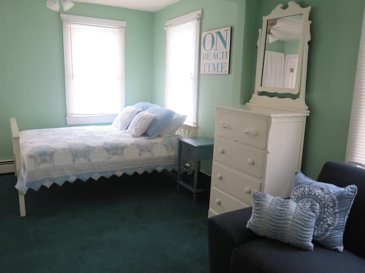 Ocean city NJ winter rental