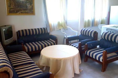 San Vicente Rentals, Villa Angelica - San Vicente - Villa