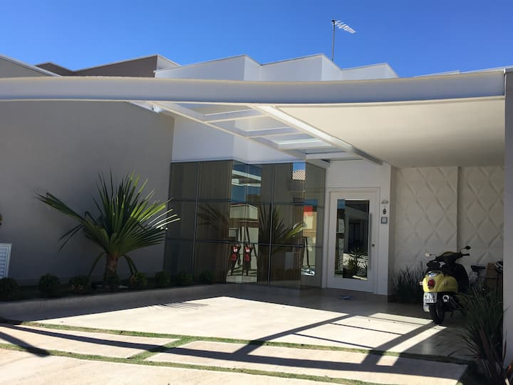 Casa completa em Indaiatuba