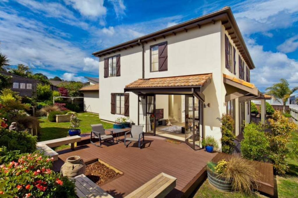 Luxury Home Away From Home Houses For Rent In Auckland Auckland New Zealand
