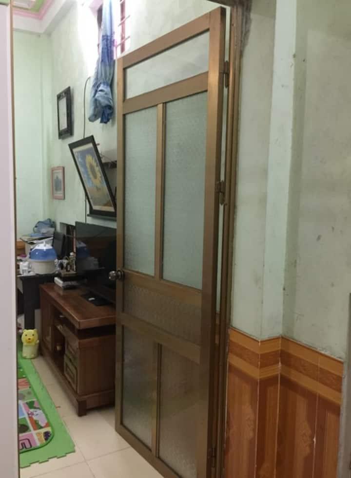 Phòng đẹp tại thị trấn Cẩm Giàng