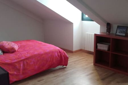 Estupendo Apartamento en La Granja. - Huoneisto