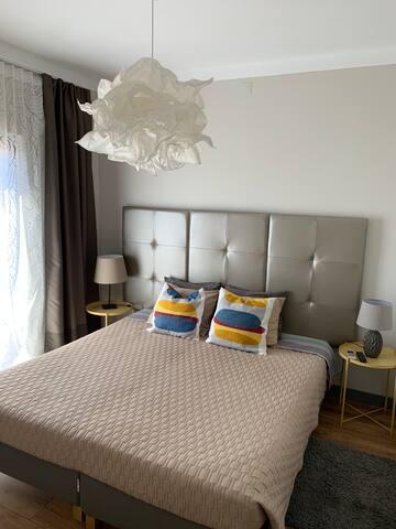 Quarto • Bedroom