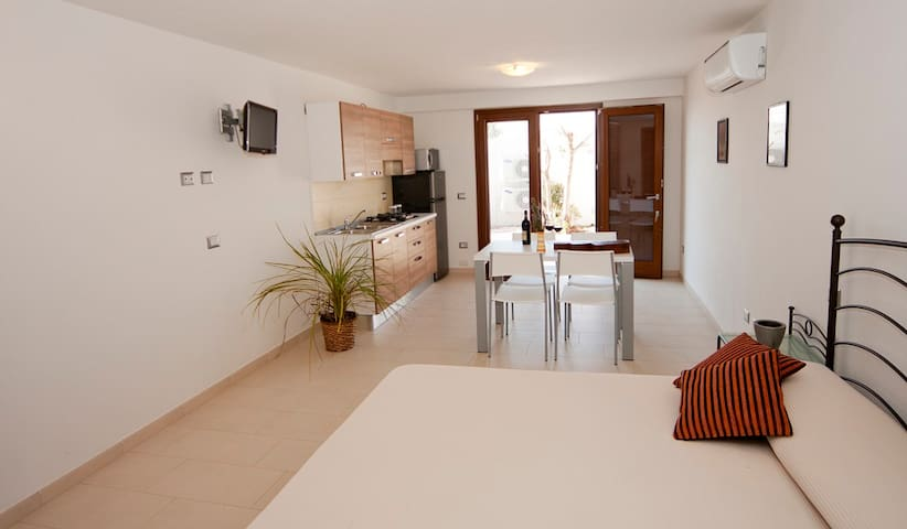 Apartment Hickory wind - Cala Gonone - Apartmen