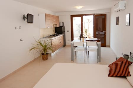 Apartment Hickory wind - Cala Gonone