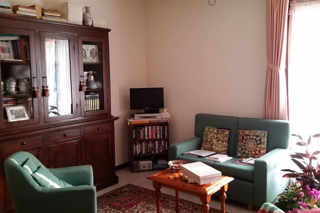 salotto soggiorno living room