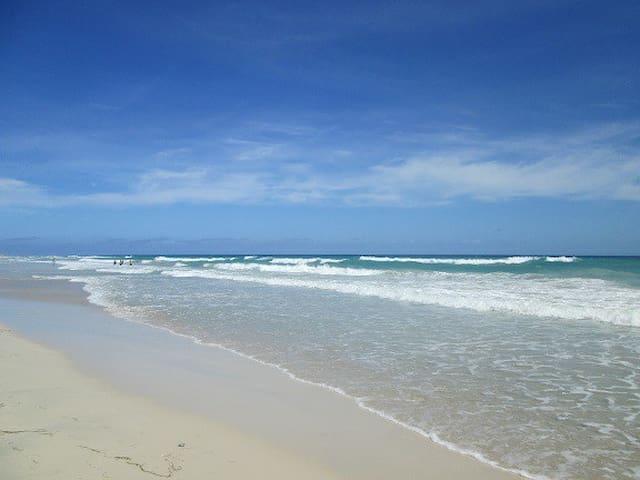Villa Yolanda, Playas del Este, Boca Ciega