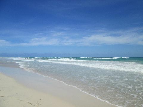 Villa Yoland, Playas del Este, Boca Ciega, Guanabo