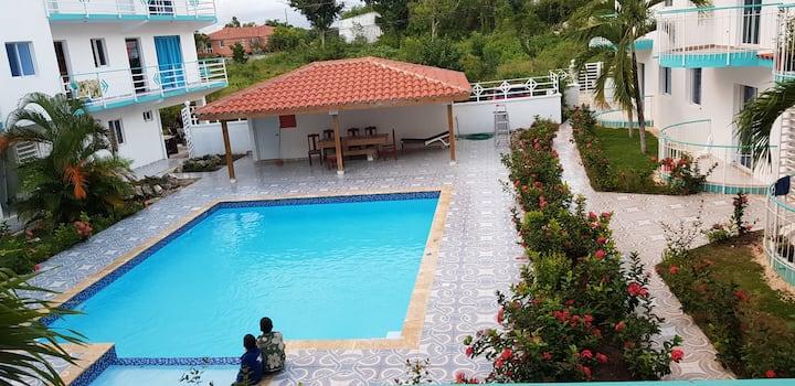 Sun & Paradise Apartment