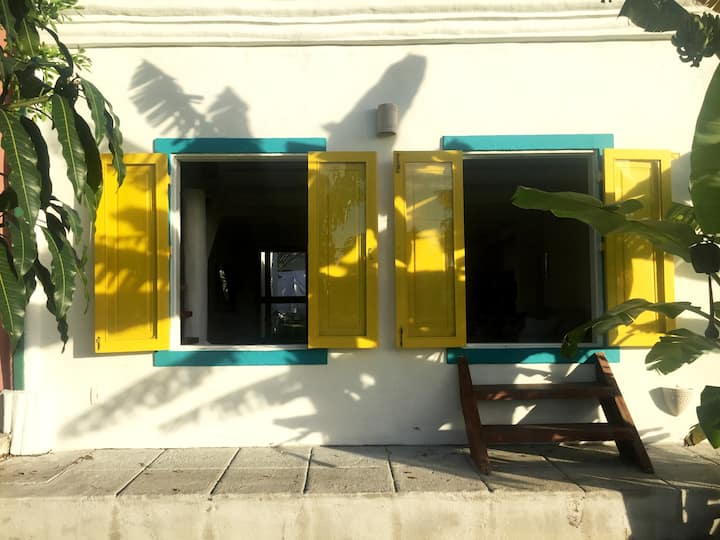 Fisherman House with style in Bahia, BRAZIL