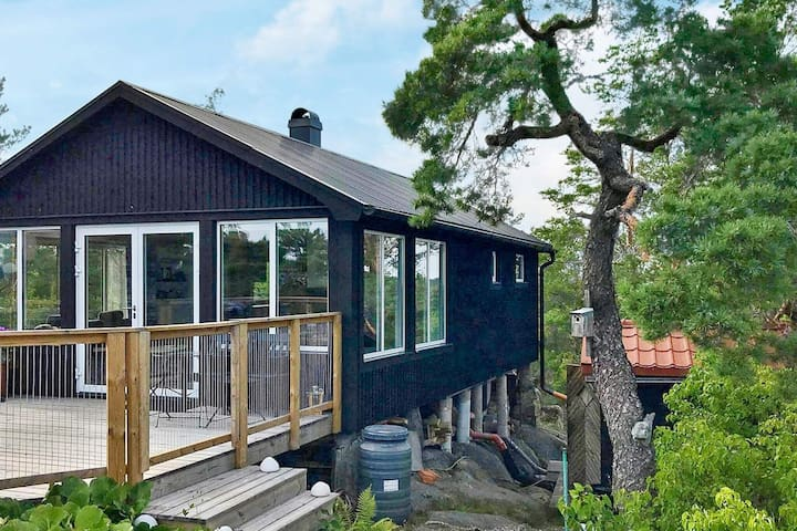 4 person holiday home in ÅKERSBERGA