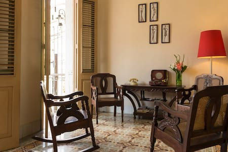 Coabana Hostal - Casa