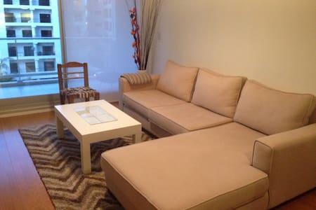 Luxurious riverview apartment! - Vicente López - Apartemen