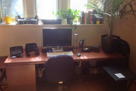 Clean-n-Simple RoomOfficeMinigym - Ev
