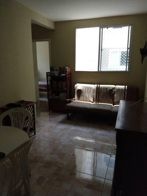 Apartamento em Feira de Santana /