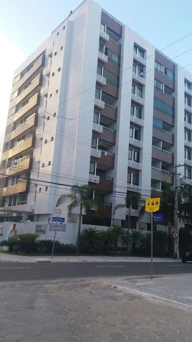 Edificio Bon Vivant - Cabo Branco