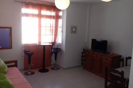 Acogedor apartamento en Tarajalejo - Tarajalejo