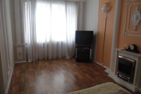уютная квартира - Ryazan'