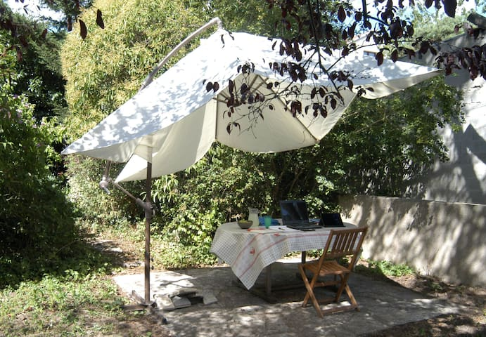 Jolie chambre, maison typique des bords de Marne - Le Perreux-sur-Marne - Bed & Breakfast