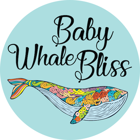 Baby Whale Bliss Guidebook