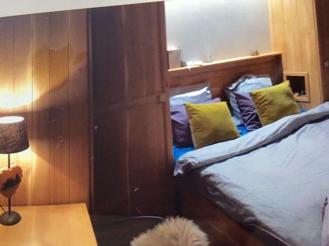 Stunning 1bd Central Crans-Montana - Crans-Montana - Apartment