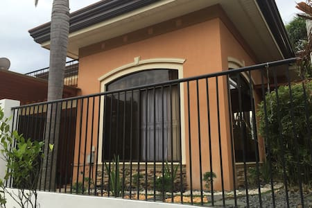 One of D Most Exclusive Subdivision - Davao City - Casa