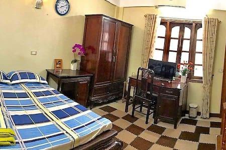 Traditional * Entire Home (2br) * Hanoi centre