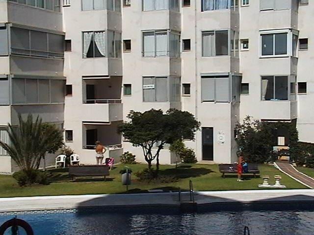 Estudio coqueto andando a la playa - Mijas - Apartment