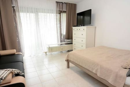 Private Room, Bath, TV, Fridge, - Gagliano del Capo - Daire