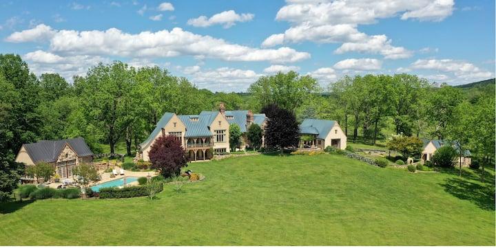 Alpacas & Virginia Estate - #1 Luxury Room Private