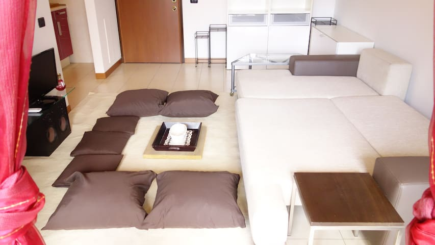new apartment  all facilities - Mailand - Wohnung
