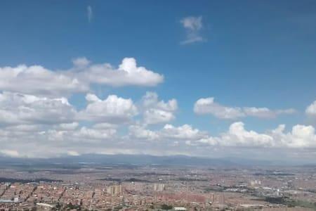 Espectacular, tranquilo y acogedor - Bogotá, Bogotá, CO
