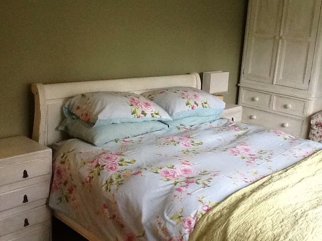 Double room - Kelvedon - Casa