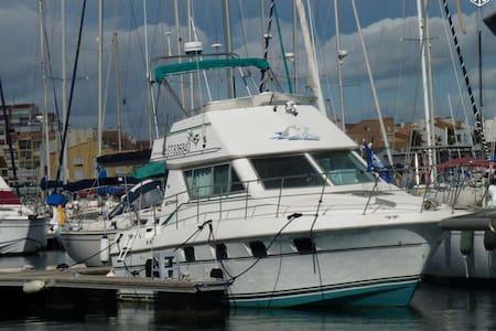 bateau Arthos - Agde