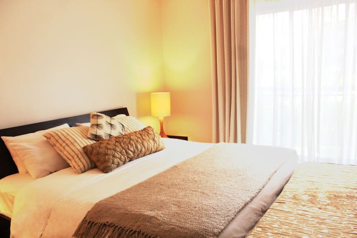 Luxury Apartment in 5 star Resort - 2 - Beau Champ - Flat