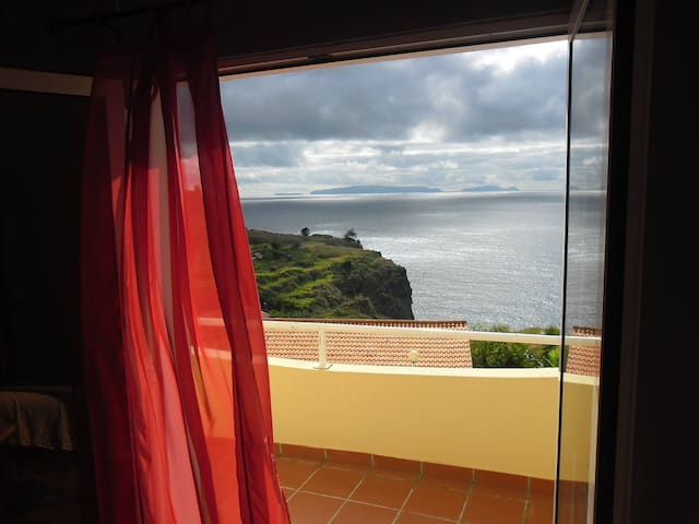 Manto Azul Villa - Amazing Views - Camacha