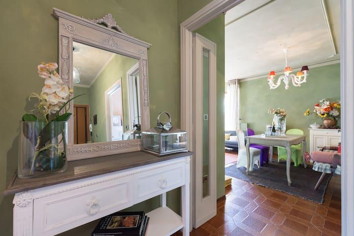 Ottima posizione a Montecatini Terme - Montecatini Terme - Apartament