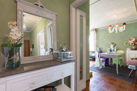 Ottima posizione a Montecatini Terme - Montecatini Terme - Apartment