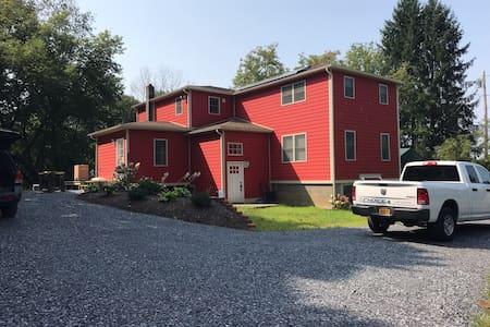 708 House