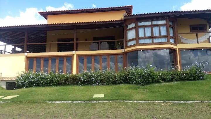 Maravilhosa casa de campo em Chã Grande/Gravatá