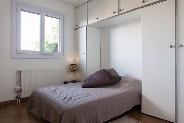 Chambre Individuelle dans maison tout confort - Bègles - House