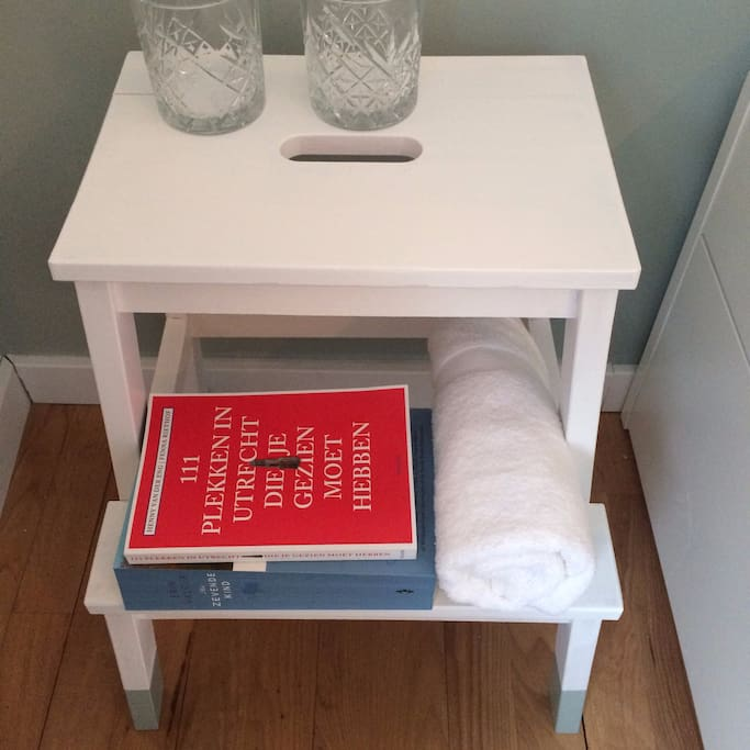 Night stand (private room)