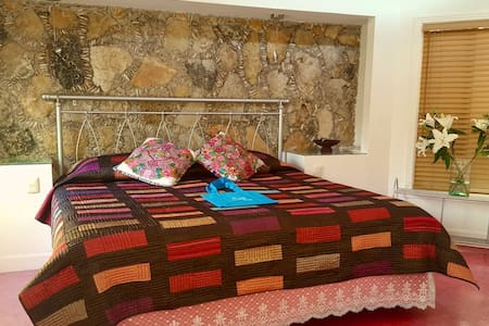 Cascadas de Merida-Bed & Breakfast - Cholul - Bed & Breakfast