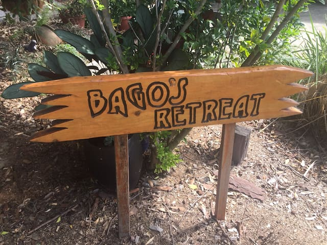 Bago's Retreat