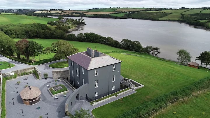 Kinsale,Ballywilliam House,kinsale,8bedrooms,6bath