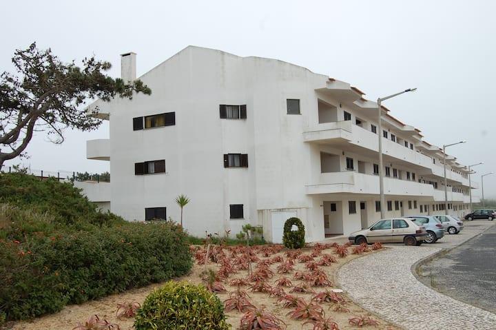 Apartment baleal, balealsolvillage 1, peniche